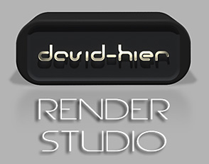 David Hier Render Studio